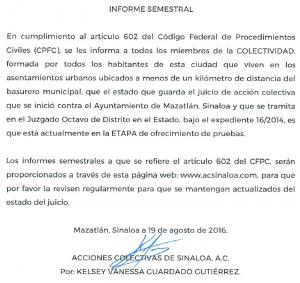 ACS vs Ayuntamiento (Basuron-Vecinos)